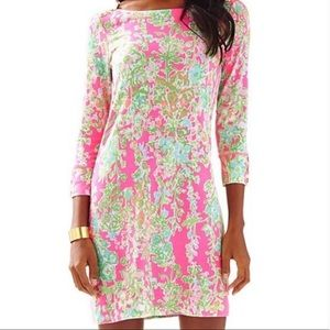 Lilly Pulitzer UPF50+ Sophie Dress Southern Charm